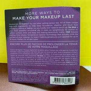 Urban Decay Makeup - 3/$22 Urban Decay All Nighter setting spray